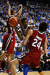 UK Men's Basketball 2013: South Carolina