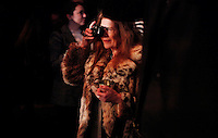 New York Fashion week highlights in New York, United States. 9/02/2012. Photo by Kena Betancur / VIEWpress.