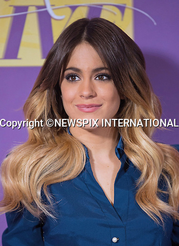 12.03.2015; Brussels, Belgium: MARTINA STOESSEL<br />