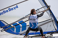 May 22nd 2013. Delta Lloyd Regatta  (21/25 May 2013). Medemblik - the Netherlands.