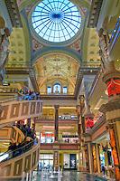 Caesars Palace, Las Vegas Nevada, Resort/Hotel, Forum shops, Mall, Department Stores, Boutique/Shopping Center, Las Vegas Resort Hotel Casino