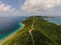 Route 10 to the east end of St. John<br />