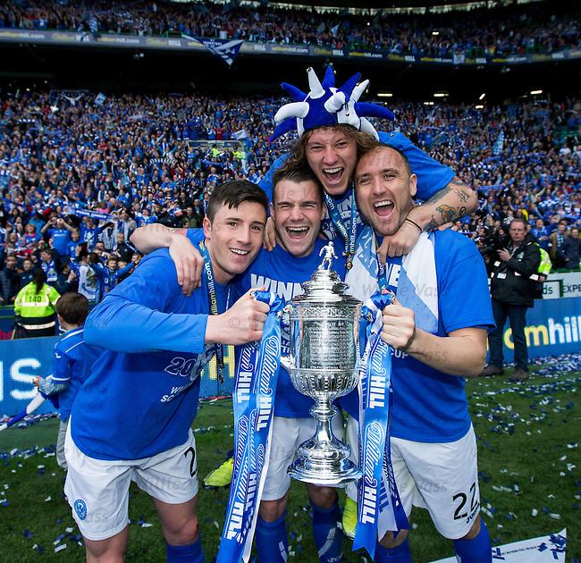 O'Halloran, May, Dunne and Croft