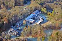 Gehoehrlosenschule Reinbek: EUROPA, DEUTSCHLAND, SCHLESWIG- HOLSTEIN, REINBEK, WENTORF (GERMANY), 28.12.2014: Gehoehrlosenschule Reinbek