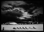 Cycling, track: pursuit, Olympic Festival, Colorado Springs, Colorado, USA, July 1995