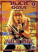 Apr-May 2017: ROCK CANDY MAGAZINE