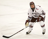 Kevin McNamara (Colgate - 10) - The host Colgate University Raiders defeated the Army Black Knights 3-1 in the first Cape Cod Classic at the Hyannis Youth and Community Center in Hyannis, MA.