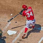 2015-08-23 MLB: Milwaukee Brewers at Washington Nationals