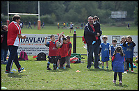 U6 Medals day 23042017