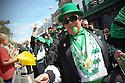 St. Patrick's and St. Joseph's Days