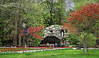 May 12, 2014; Grotto, spring 2014<br /> <br /> Photo by Matt Cashore/University of Notre Dame