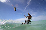 ZANZIBAR | KITESURFING