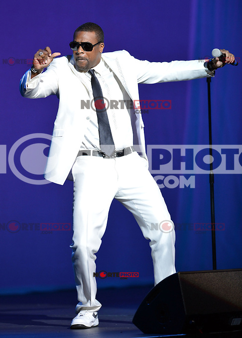 HOLLYWOOD, FL - AUGUST 10: Chris Tucker performs at Hard Rock Live! in the Seminole Hard Rock Hotel &amp; Casino on August 10, 2012 in Hollywood, Florida.  (photo by: MPI10/MediaPunch Inc.) /NortePhoto.com*<br /> <br /> **CREDITO*OBLIGATORIO** <br /> *No*Venta*A*Terceros*<br /> *No*Sale*So*third*<br /> *** No Se Permite Hacer Archivo**