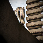 Barbican, London, UK