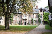 Chateau de Temezay - France