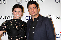 SEP 10 The Paley Center For Media's PaleyFest 2014 Fall TV Preview - NBC