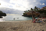 Kleine Knip (Playa Abu), Westpunt
