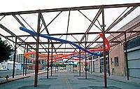 Frank Gehry: Temporary Contemporary  1985.  Photo '85.