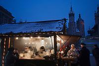 Cracovie - Krakow
