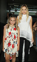NEW YORK, NY-July 06: Maisy Jude Marion Stella and Lennon Ray Louise Stella of Lennon & Maisy    at  AOL BUILD to talk about music and TV series Nashville in New York. NY July 06, 2016. Credit:RW/MediaPunch