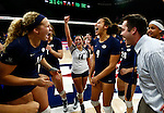 BYU Women's Volleyball