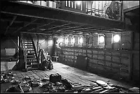 BNPS.co.uk (01202 558833)<br /> Pic: PERWestray/BNPS<br /> <br /> The steamship before the conversion.<br /> <br /> This quirky houseboat would be the perfect property for anyone looking to test out their sea legs as long as they love DIY - as it will take some work to get the home ship-shape.<br /> <br /> Current owner Fleur Levene has spent two years and more than &pound;100,000 to convert the former steam ship into a practical home with heating, electricity and hot water.<br /> <br /> But she says the SS Davenham's new owner will have to continue her labour of love as the exterior of the ship still needs a lot of work.<br /> <br /> The boat, which is currently moored on the River Medway at Cuxton, Kent, is on the market with PER Westray for &pound;150,000.