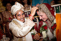 Jigar Mehta & Annika Dubrall Weddings (UK & USA)