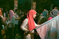 Protests and Demonstrations in Egypt