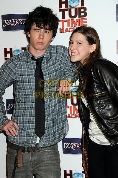 Eden Sher And Charlie Mcdermott Dating | www.imgkid.com ...