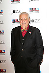 Paquito D'Rivera Attends The National Endowment for the Arts 2013 Jazz Masters Awards Ceremony & Concert In Partnership with Jazz at Lincoln Center Held at Dizzy's Club Coca-Cola, NY 1/14/13
