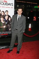"John Leguizamo arriving at the Premiere of ""Nothing Like the Holidays"" at the Grauman's Chinese Theater in Hollywood, CA.December 3, 2008.©2008 Kathy Hutchins / Hutchins Photo....                ."
