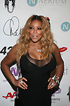 Wendy Williams 50th Birthday Party Held at the Out Hotel, NY