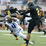 Klein Oak vs Spring Dekaney 2011 H.S. Football