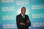 Alvin Ailey Dancer Marcus Jarrell Willis Attends Alvin Ailey Opening Night Gala Party at the Hilton New York Grand Ballroom 12/1/10