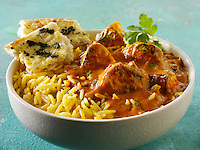 Chicken Bhuna Indian Chicken Curry