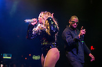 LAS VEGAS, NV - October 17, 2016: ***HOUSE COVERAGE*** Ja Rule and Ashanti performs at Brooklyn Bowl in Las vegas, NV on October 17, 2016. Credit: Erik Kabik Photography/ MediaPunch