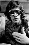 Bee Gees 1971 Robin Gibb