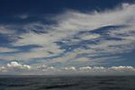 South of Ensenada from Pacific Ocean