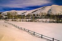 USA-Idaho-Sun Valley