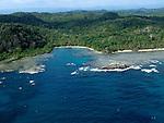 Archipielago de San Blas, Costa Arriba, Provincia de Colon