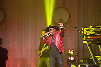 Anthony Hamilton at The Joint at Hard Rock Hotel & Casino