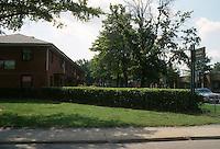 1997 August 07..Assisted Housing..Tidewater Gardens (6-2 & 6-9)...CAPTION...NEG#.NRHA#..