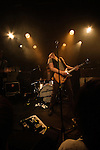 The Futureheads - live at La Maroquinerie, Paris