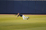 Mississippi vs. Murray State in college baseball action at Oxford-University Stadium in Oxford, Miss. on Tuesday, April 27, 2010.