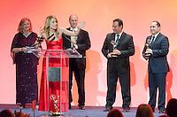 Emmy® Stage 2014
