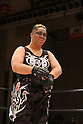 Aja Kong, JULY 18, 2010 - Pro Wrestling :..JWP Women's Pro Wrestling event at Korakuen Hall in Tokyo, Japan. (Photo by Yukio Hiraku/AFLO)