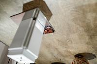 Beatrice Lei Chang shows pieces of art at her gallery during the Asian Art Week in New York. 11.03.2015. Eduardo MunozAlvarez/VIEWpress.
