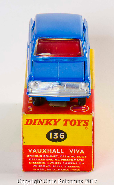 Examples of toy vehicles dating from the 1930's through to the 1980's, which have passed through Chris' hands over the years.<br />