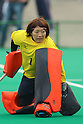 Sakiyo Asano (JPN), .APRIL 25, 2012 - Hockey : .2012 London Olympic Games Qualification World Hockey Olympic Qualifying Tournaments, match between .Japan Women's 7-0 Austria Women's .at Gifu prefectural Green Stadium, Gifu, Japan. (Photo by Akihiro Sugimoto/AFLO SPORT) [1080]