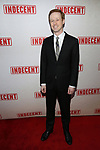 Cody Lasson attends the Broadway Opening Night Performance of  'Indecent' at The Cort Theatre on April 18, 2017 in New York City.